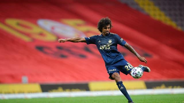 Luiz Gustavo - Fenerbahce