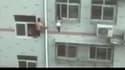 Capture d'écran de la vidéo CCTV