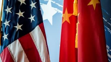 """La Chine a promis de défendre """"vigoureusement ses droits"""""""