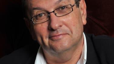 Philippe Carrese en 2009