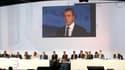 Arnaud Lagardère relance l'idée d'une vente des parts dans Canal Plus