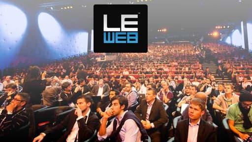 LeWeb 13 en direct sur BFMBusiness.com