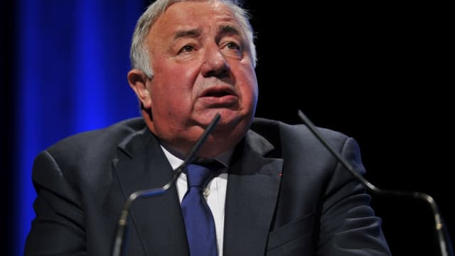 Gérard Larcher soutiendra François Fillon lors du premier tour de la primaire de la droite.