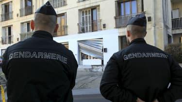Vendredi des manifestants ont saccagé une salle de prière musulmane dans un quartier d'Ajaccio.