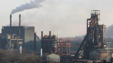 L'usine de Florange va bénéficier d'un investissement de 67 millions d'euros.