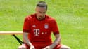 Franck Ribéry (Bayern Munich)