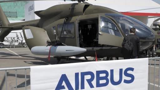 Airbus a indiqué que les appareils vendus seront utilisés dans le cadre de missions de services publics.