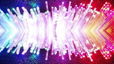 Le déploiement de la fibre optique était déjà une priorité sous Nicolas Sarkozy.