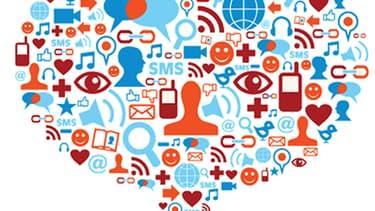 Malgré une adoption timide, les réseaux sociaux d'entreprise prennent peu à peu leurs marques dans les entreprises.
