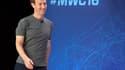 "Mark Zuckerberg, le patron de Facebook, a reconnu des ""erreurs"" dans l'affaire Cambridge Analytica."