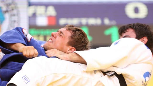 La sélection de Loïc Piétri au tournoi de Tokyo fait débat
