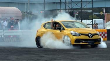 Renault signe des résultats 2018 inférieurs aux attentes, mais avec une rentabilité bien supérieure à celle de son allié Nissan.