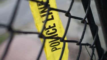 Une Américaine de 30 ans a été retrouvée par la police enchaînée dans un container. Elle avait disparu depuis deux mois. (Photo d'illustration)
