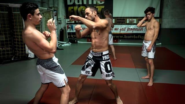 Le MMA en passe d'être reconnu