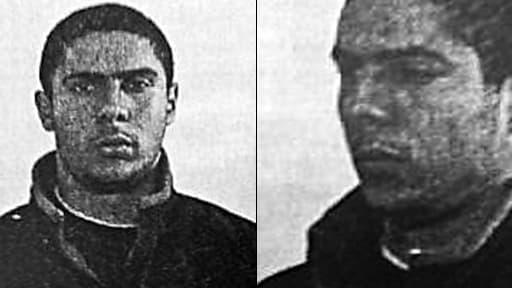 Mehdi Nemmouche, suspecté d'être l'auteur de la tuerie de Bruxelles.