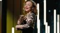 La 41e cérémonie des César a récompensé l'actrice Catherine Frot