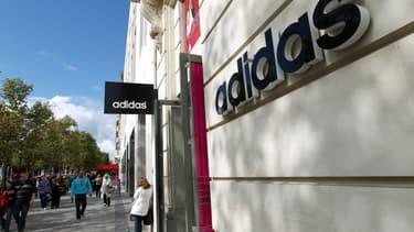 Le dispositif sera progressivement déployé dans toutes les boutiques Adidas de France, hors franchises.
