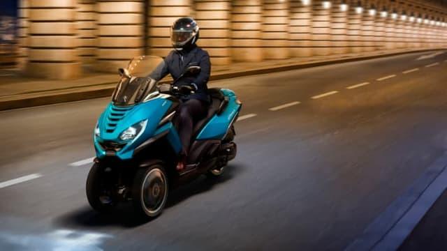Le Metropolis RS Concept