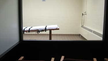 Un condamné à mort souffrant selon ses défenseurs de graves troubles psychiatriques a été exécuté jeudi aux Etats-Unis