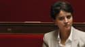 Najat Vallaud-Belkacem a annoncé la fin de l'expérimentation des ABCD de l'égalité.