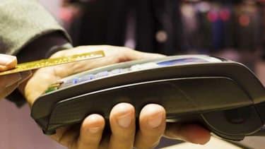 Le paiement sans contact est plébiscité pour des raisons sanitaires.