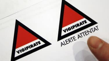 Un nouveau stade d'alerte a été ajouté au plan vigipirate