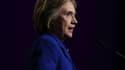 Hillary Clinton, le 10 juin 2016.