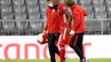 Jerome Boateng blessé