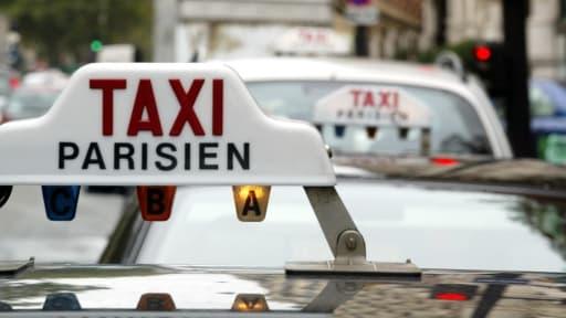 Les taxis ont obtenu satisfaction provisoirement de la part de Jean-Marc Ayrault