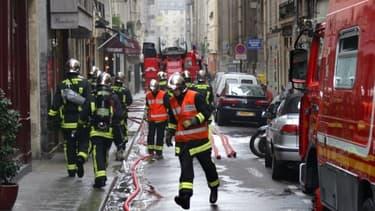 Les pompiers appartiennent à la catégorie  dite active des agents de l'Etat, en raison de la difficulté de leur métier.