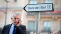 GuillaumePepy, le patron de la SNCF, émarge à 450.000 euros par an