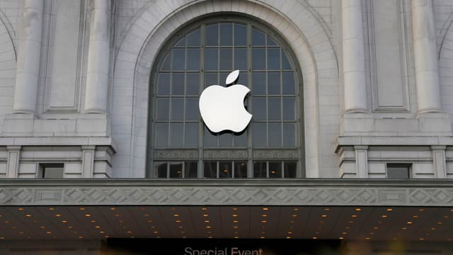 Apple va investir dans deux centres de recherche et développement en Chine.