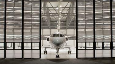 Dassault veut profiter de l'ouverture de l'espace aérien chinois pour vendre ses Falcon