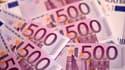 Les billets de 500 euros ne seront plus émis à partir d'avril dans toute l'Europe.
