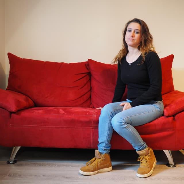 """Procès de Valérie Bacot: l'accusée raconte sa """"peur de mourir tous les jours"""" auprès de son mari violent"""