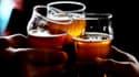 Chaque année, l'alcool tue plus que le sida, la tuberculose et la violence réunis, selon l'ONU. (photo d'illustration)