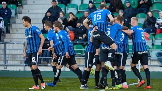 Joie Inter Turku