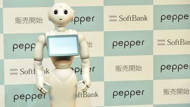 SoftBank, qui commercialise le robot humanoïde Pepper, a précisé qu'il était interdit de pratiquer des actes lubriques avec ce dernier.