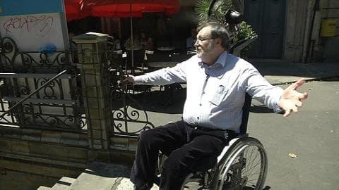 Vis ma vie avec mon handicap