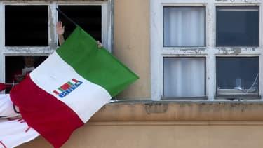 Le déconfinement a débuté le 4 mai en Italie.