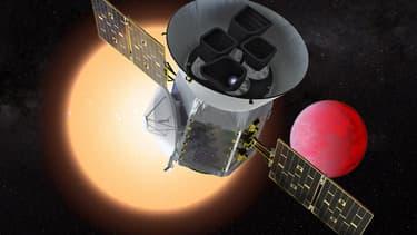 Le télescope TESS
