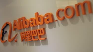 """Alibaba a d'ores et déjà annoncé des ventes pour une valeur de 39 milliards de yuans (5 milliards d'euros) pour les 15 premières heures de la """"fête des célibataires""""."""
