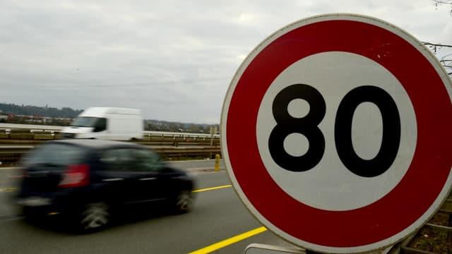 Comment récompenser les bons conducteurs, notamment suite à la mise en place de la limitation de la vitesse à 80km/h? C'est une question sur laquelle va se pencher le gouvernement au 1er semestre.