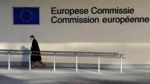 La Commission européenne veut tirer les leçons de l'affaire Madoff.