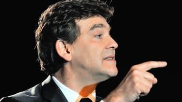 Arnaud Montebourg a sévèrement taclé Nicolas Sarkozy à propos de son bilan.