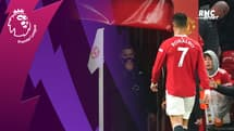 """Manchester United : Après l'humiliation contre Liverpool, Ronaldo remercie les fans pour leur """"soutien constant"""""""