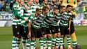 Le Sporting Portugal