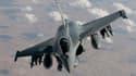 C'est grâce aux vols de reconnaissance que la France a ciblé un camp d'entraînement de Daesh dans l'est du pays (Photo d'illustration)