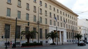 Le FMI a recconu des échecs dans son plan de sauvetage pour la Grèce.