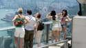 Les Chinois, premiers consommateurs des produits de luxe, sont de moins en moins nombreux à Hong Kong.